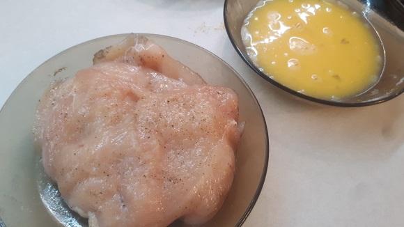 пилешки шницели