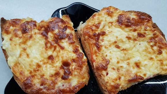 сандвичи със сирене